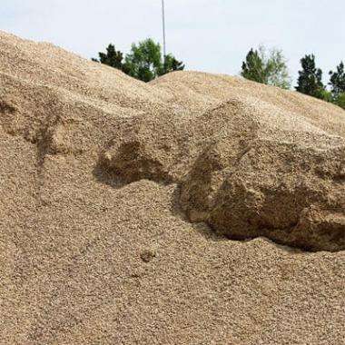 Купить крупнозернистый песок в Екатеринбурге