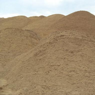 Купить намывной песок в Екатеринбурге