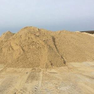 Купить лесной песок в Екатеринбурге